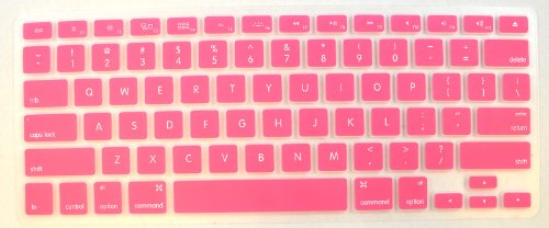 Silicona Teclado Cubrir Para Apple MacBook Pro 13