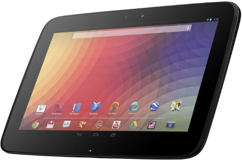 Google Nexus - Tablet de 10